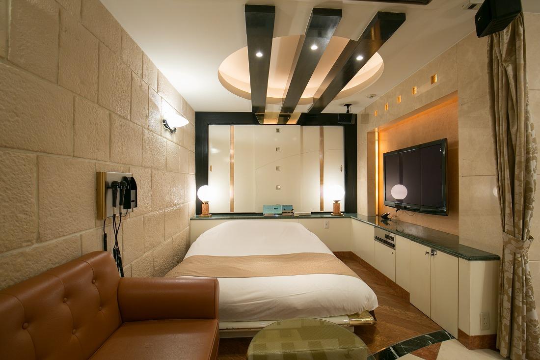 ホテルJ-MEXのお部屋