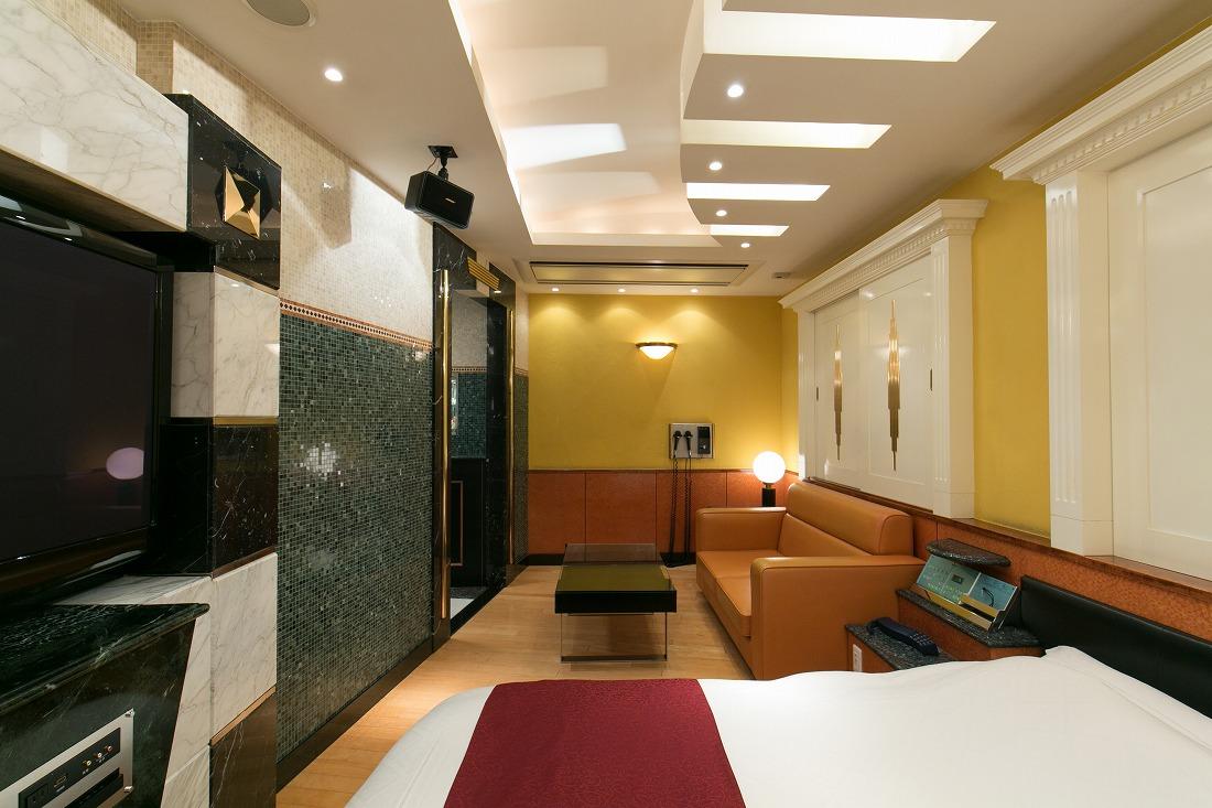 ホテルJ-MEXの207号室