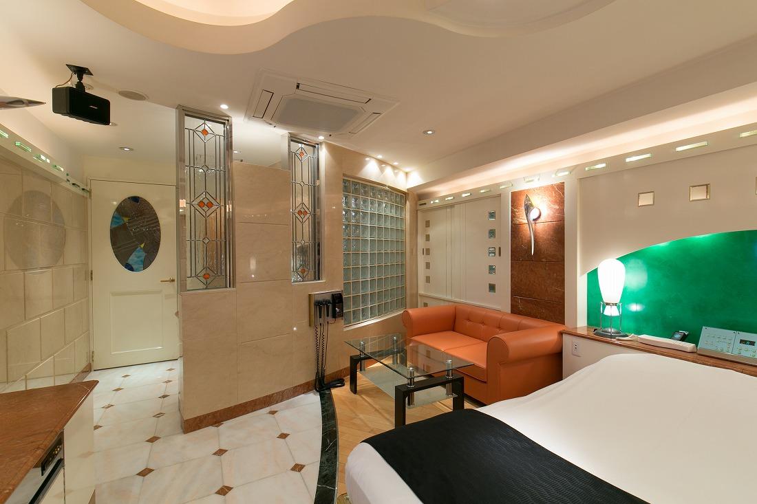 ホテルJ-MEX503号室