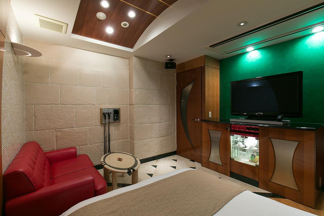 ホテルJ-MEX201号室